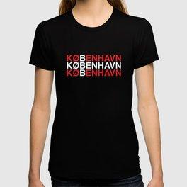 COPENHAGEN T-shirt