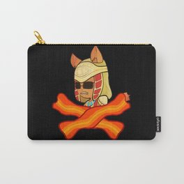 Dat Bacon Carry-All Pouch