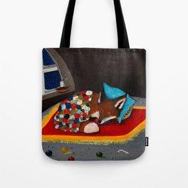 Sov Gott Tote Bag