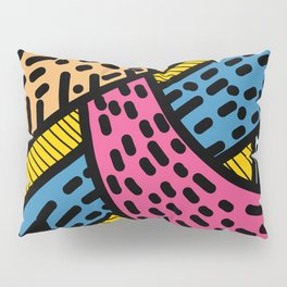 The Safe Jungle Pillow Sham