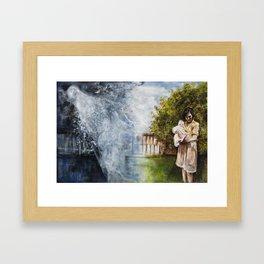 Dual Framed Art Print