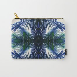 Pattern Fern Carry-All Pouch