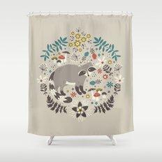 Little Rascals (Light) Shower Curtain