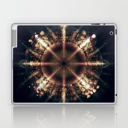 Organic Audio Laptop & iPad Skin