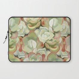 Sedum Garden Laptop Sleeve