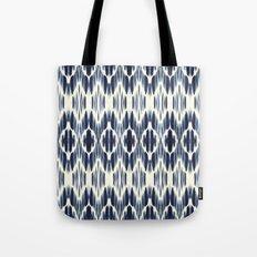 BOHEME INDIGO BLUE Tote Bag