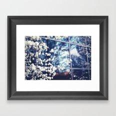 Thrive Framed Art Print