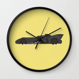1989 Wall Clock