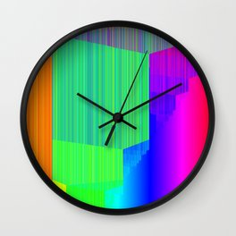 R Experiment 5 (quicksort v3) Wall Clock
