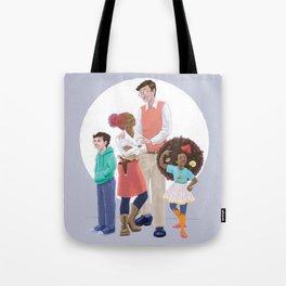 Hera Commission Tote Bag