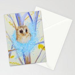 Nesting Tree Stationery Cards