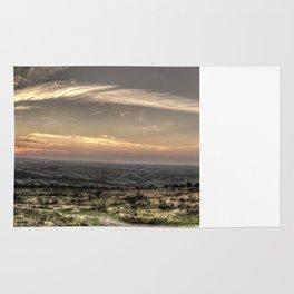 Kit Hill Sunset Rug