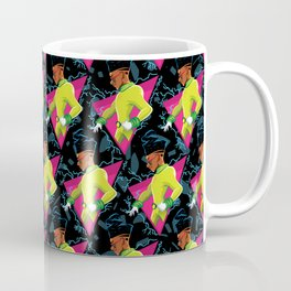 Powerline Coffee Mug