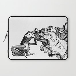 Some Moments are Beyond Imagination Laptop Sleeve