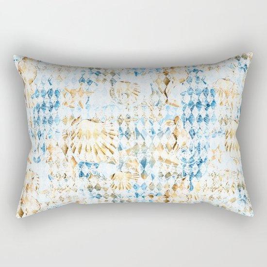 Sea & Ocean #7 Rectangular Pillow