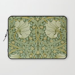 "William Morris ""Pimpernel"" 1. Laptop Sleeve"