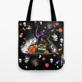 Tricks & Treats Tote Bag