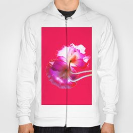 POP Poppy Love Hoody