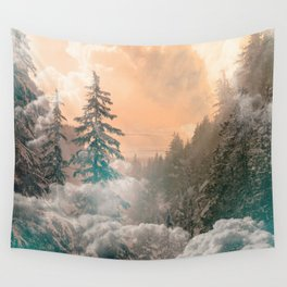 persephone. Wall Tapestry