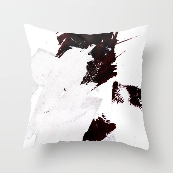 Throw Throw Pillow