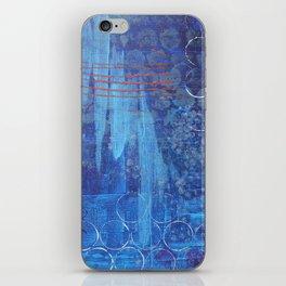 Barren iPhone Skin