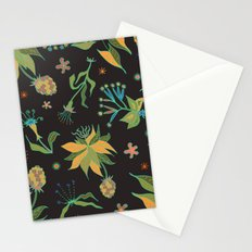 Vintage Gothic Garden Stationery Cards