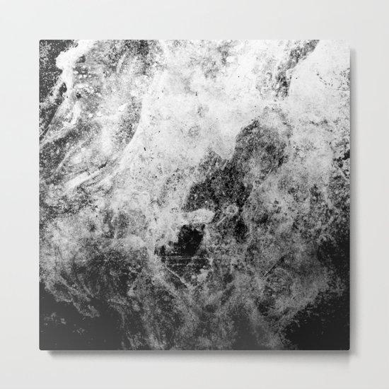 Abstract XVII Metal Print
