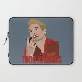 Todd Kraines v2 Laptop Sleeve