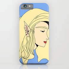 Fairy Princess Slim Case iPhone 6s