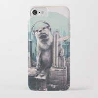 dj iPhone & iPod Cases featuring DJ by Ali GULEC