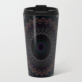 Some Other Mandala 209 Travel Mug
