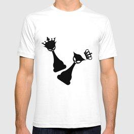 Queen Power - Feminism T-shirt