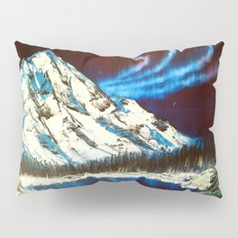 Northern Skies Pillow Sham