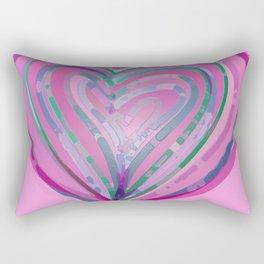 Heart of My Heart Rectangular Pillow