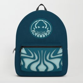Myths & monsters: Cthulhu Backpack