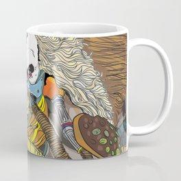 Immortan Coffee Mug