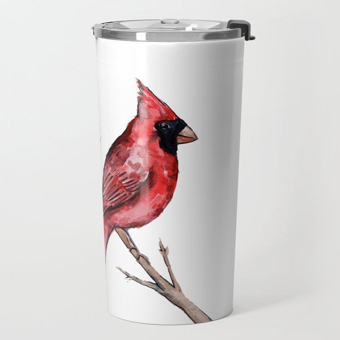 I Am Always With You, Cardinal Travel Mug