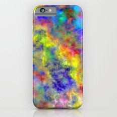 Heavenly iPhone 6s Slim Case