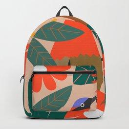 Cute pollinator Backpack