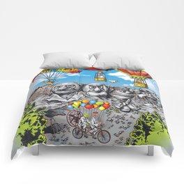 Epic Adventure Comforters