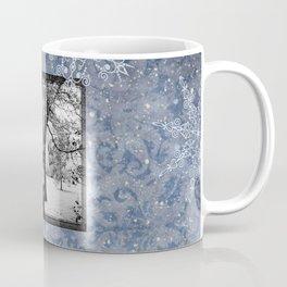 Winter Beginnings Coffee Mug