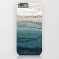 WITHIN THE TIDES - CRASHING WAVES Slim Case iPhone 6