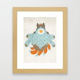 Untitled No. 0306 Framed Art Print