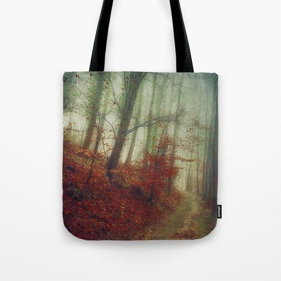 Songlines Tote Bag