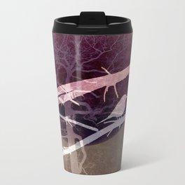 Natural experiment Travel Mug