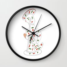 Siurell Wall Clock