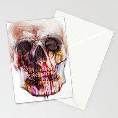 True Blood B Stationery Cards