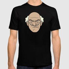 Faces of Breaking Bad: Hector Salamanca T-shirt