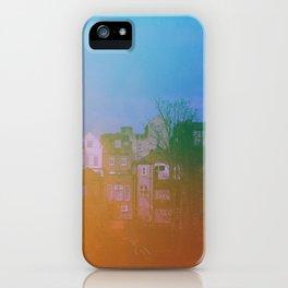 York iPhone Case