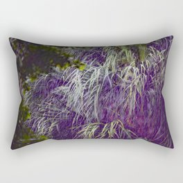Life Beckons Rectangular Pillow